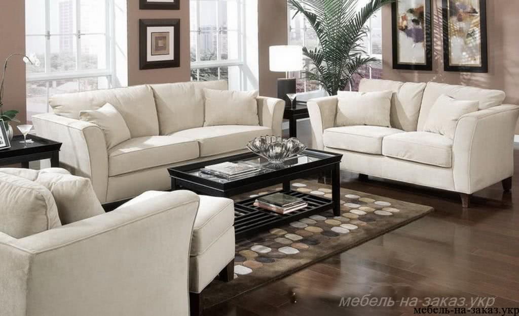 мягкая мебель на заказ в Буче
