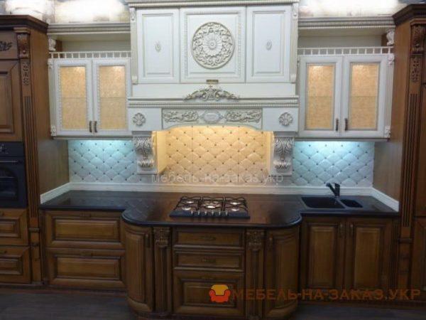 уникальная мебель для кухни