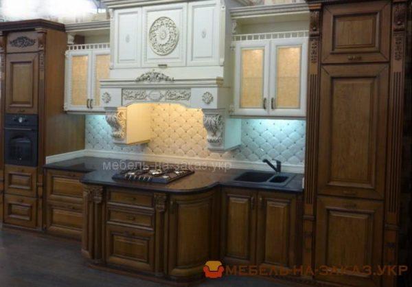 лучшая кухня на заказ Шевченковский район