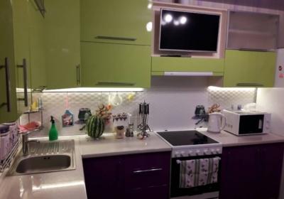 качественная кухонная мебель под заказ в Киеве