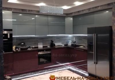 качественная кухонная мебель Ирпень