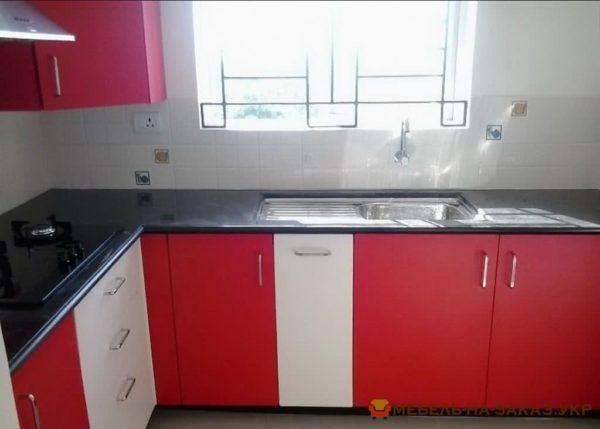 качественная кухонная мебель под заказ Украина