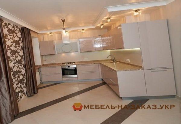 кухонная мебель 1 метр