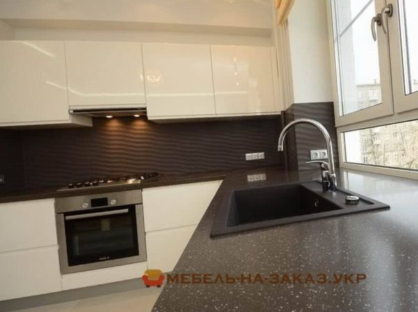 кухонная мебель 4 метра
