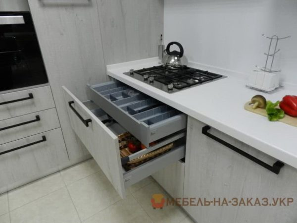 блюм на кухне варочная поверхность
