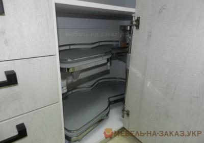кухни маленького размера на заказ киев цена за метр