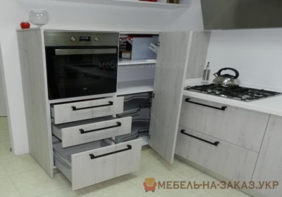 маленькая кухня под заказ цена