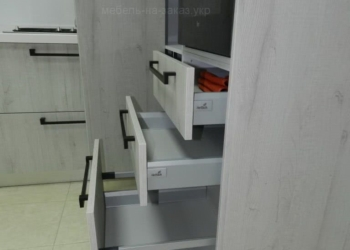 заказ нестандартных кухонь