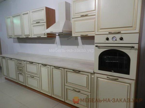 заказ нестандартных кухонь в Киеве