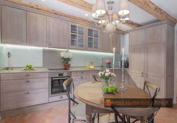 лучшие кухни в Киеве