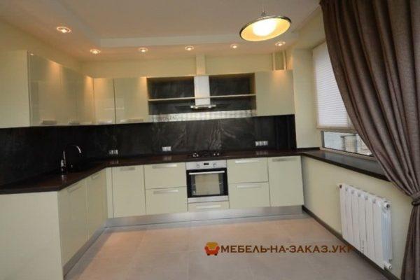сайт заказа кухонной мебели в Киеве