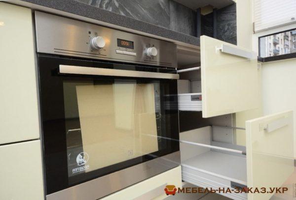 сайт заказа кухонной мебели в Ирпень