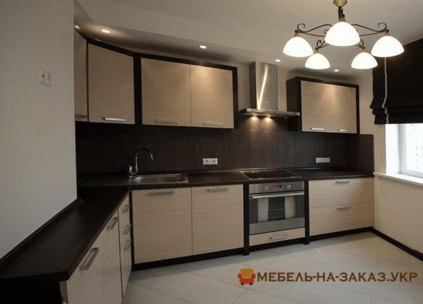 сколько стоит кухонная мебель