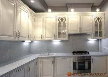 кухонная мебель с подсветкой Шевченковский район