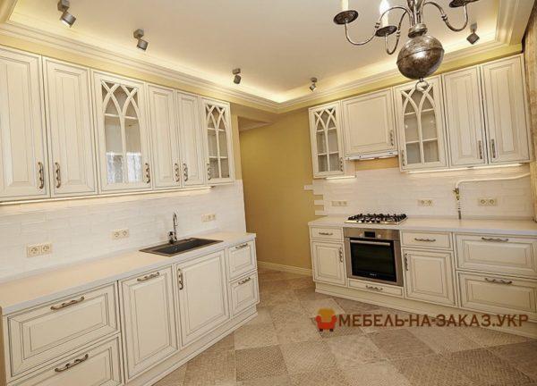 кухонная мебель кНЗ-372