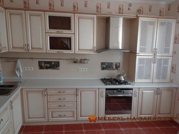 подобрать кухню в Киеве
