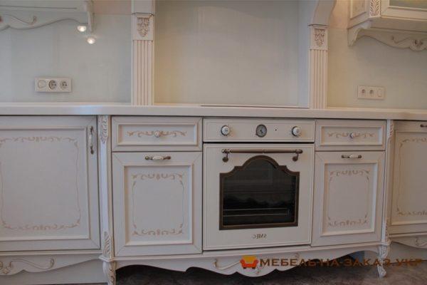 выбрать кухонную мебель Запорожье