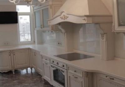 авторская кухонная мебель