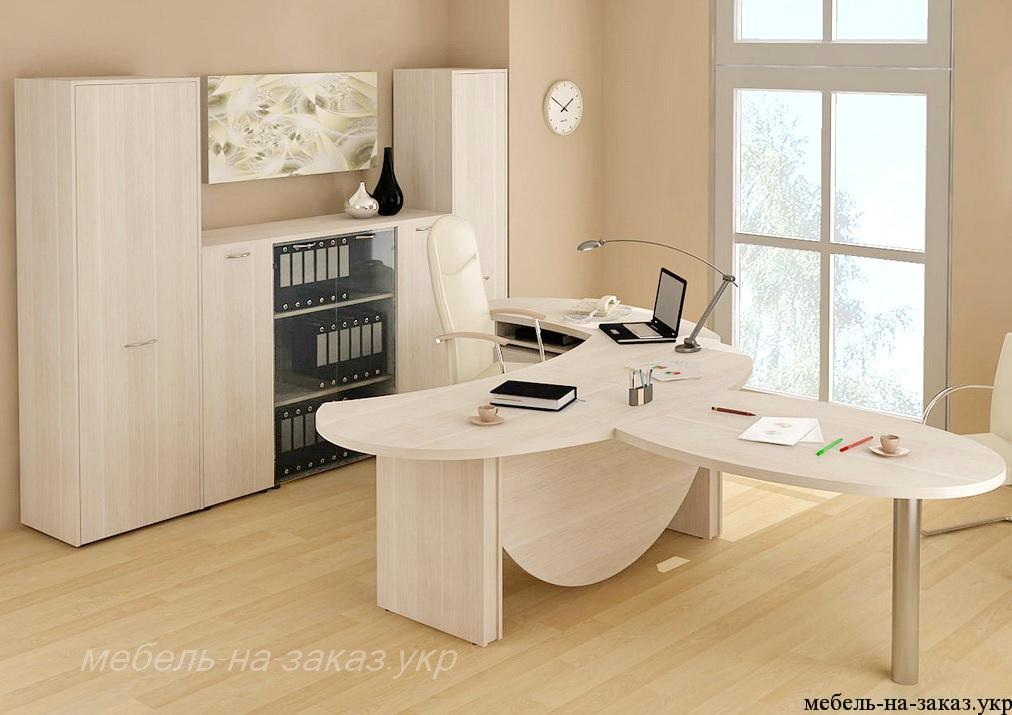 магазин офисной мебели в Буче