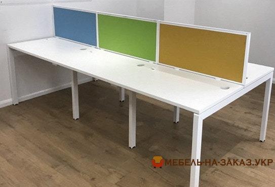 изготовление мебели для персонала на заказ недорого