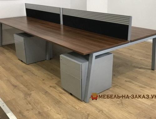нестандартные офисные столы