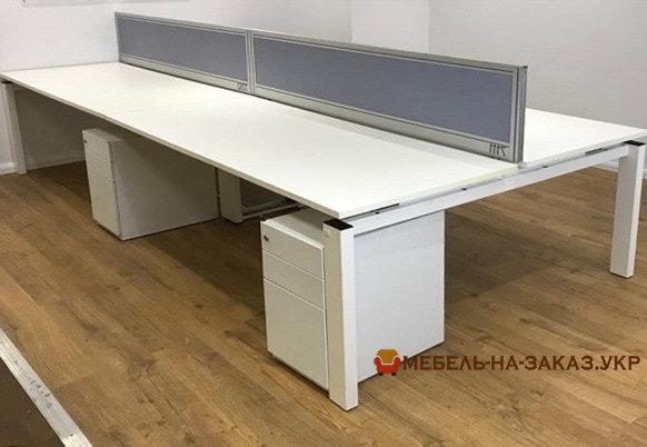 лучшая офисная мебель
