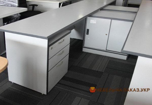 меблирование всего офиса в КИеве