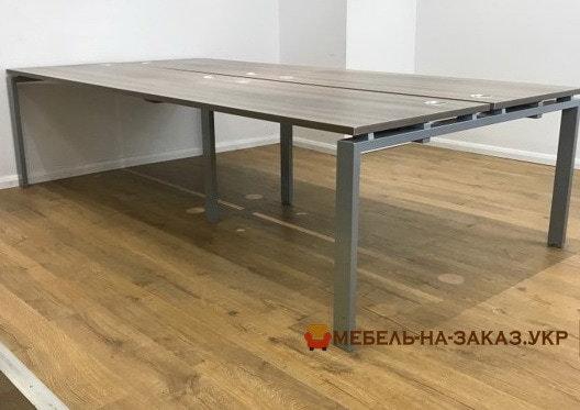 качественная мебель в офис под заказ Вишневое
