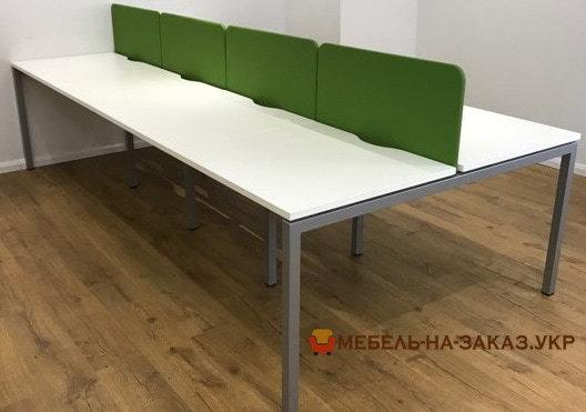 качественная мебель в офис под заказ Киев