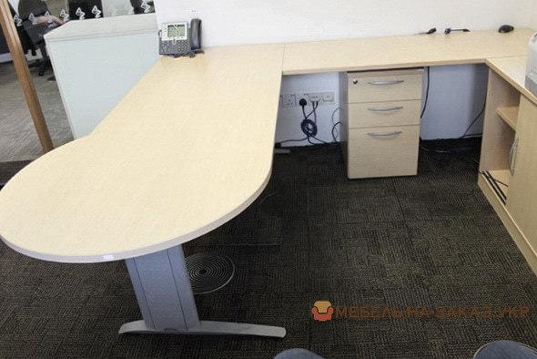 заказать офисную мебель Россия