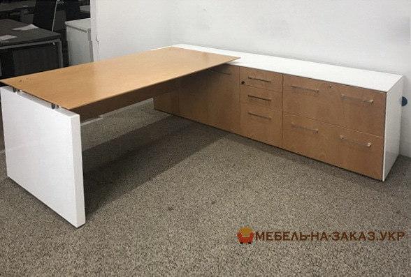купить столы в офис недорого