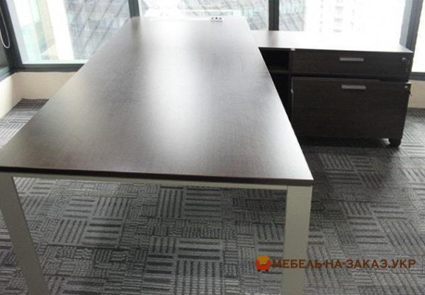 дизайн проект офисной мебели