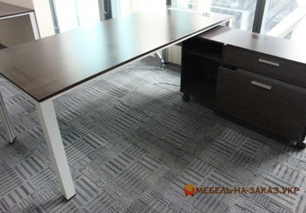 дизайн проект офисной мебели на заказ