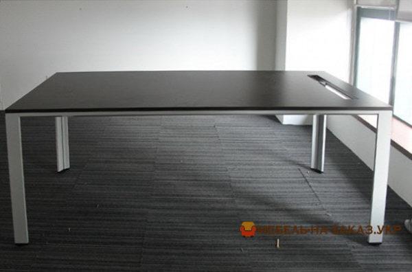 дизайн проект офисной мебели под заказ