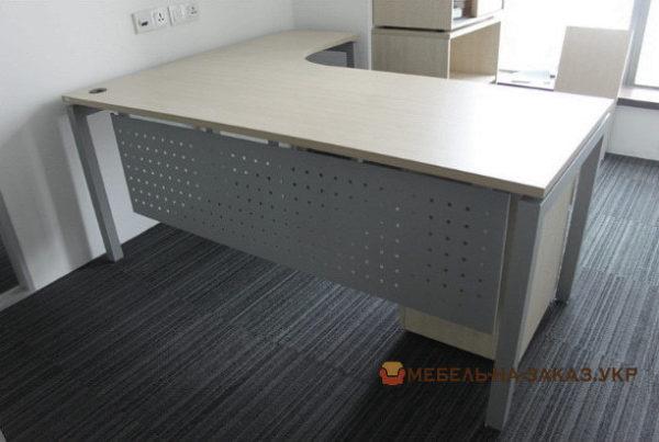 дизайн проект офисной мебели под заказ в КИеве
