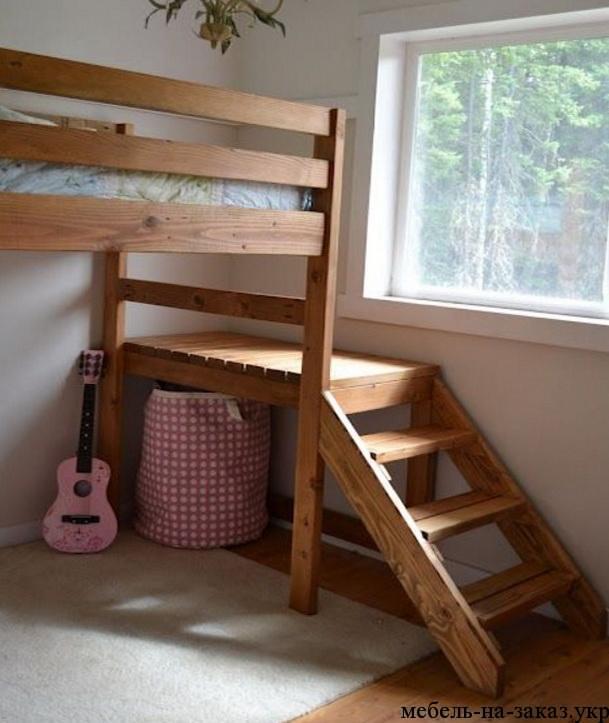 мебель из дерева на заказ 6