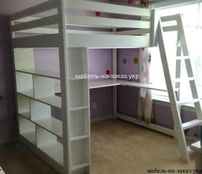 производитель детской мебели 7