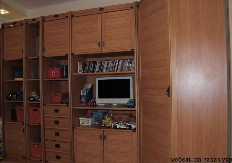 мебель из дерева на заказ 5