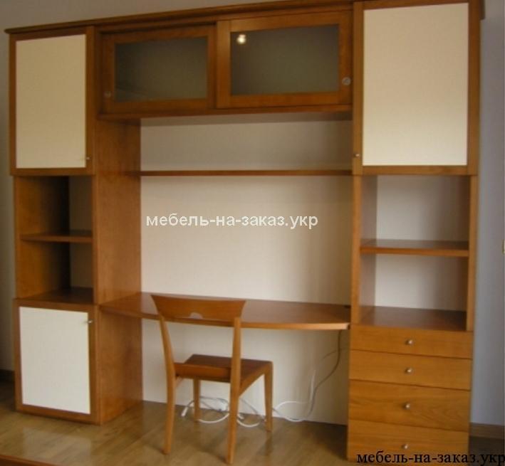 мебель из дерева на заказ 3