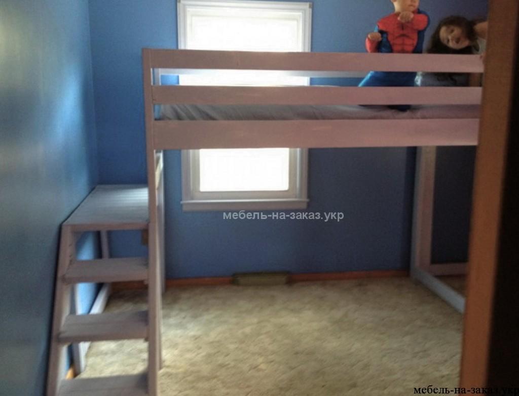 заказать мебель для детей