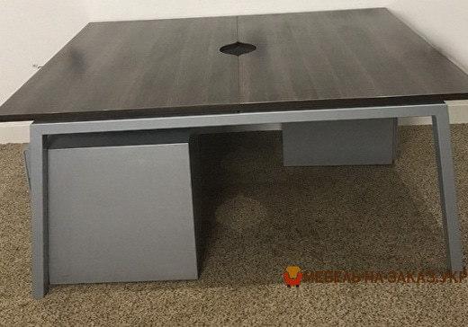 изготовить офисную мебель Троещина