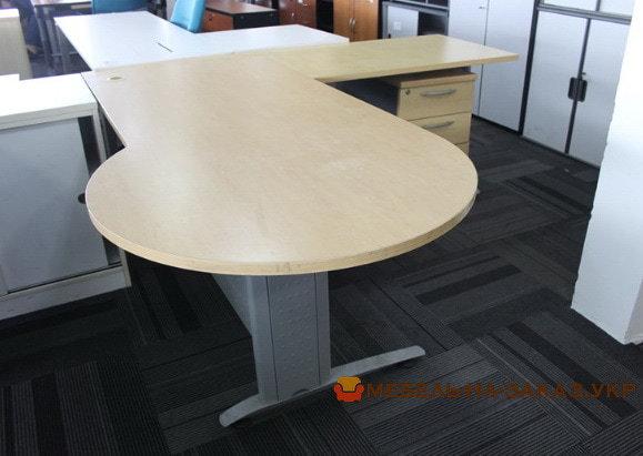 Офисная мебель под заказ для руководителя Днепр