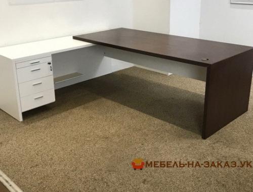 красивая офисная мебель на заказ