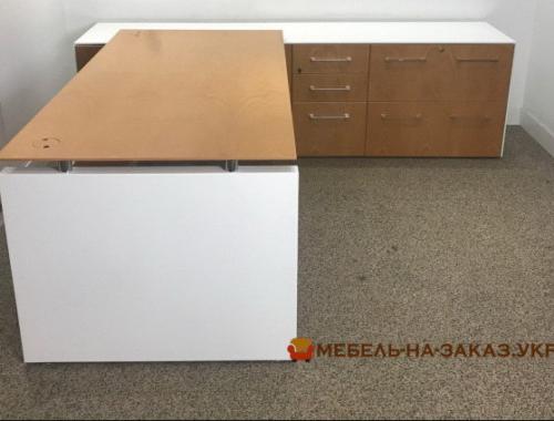 офисная мебель от производителя киев