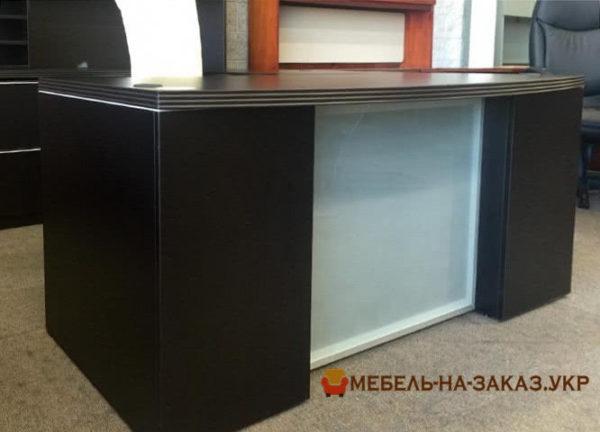 дизайнерская офисная мебель под заказ в Киеве