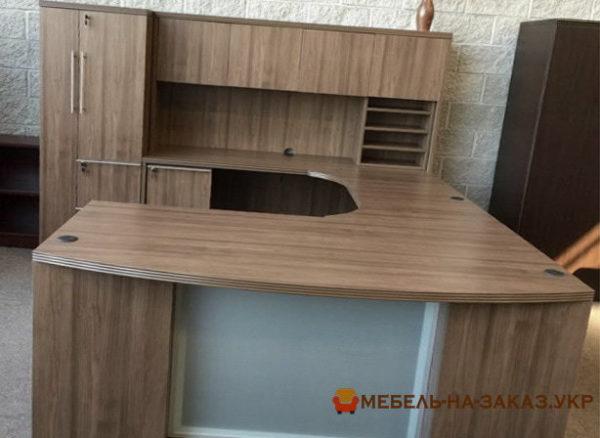 изготовить офисную мебель в Киеве