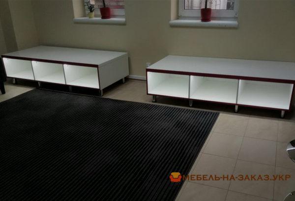 мебель в коридор с подсеткой
