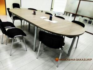 офисные столы под заказ для переговоров