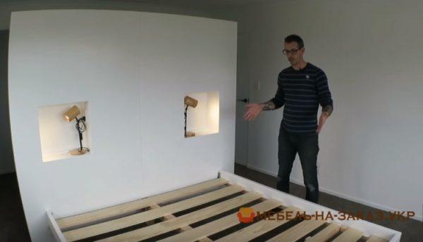 стоимость сборки мебели в БУче