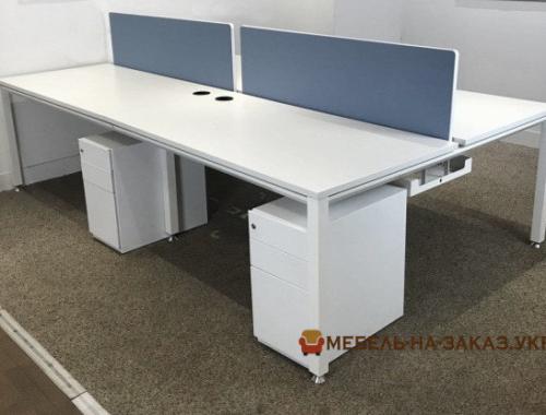 офисные столы представитльского класса